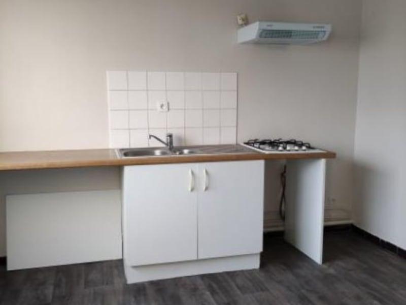 Rental apartment Massy 672€ CC - Picture 4