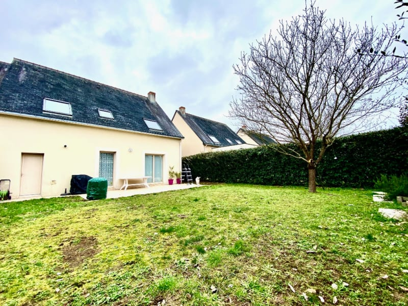 Revenda casa Briollay 265000€ - Fotografia 1