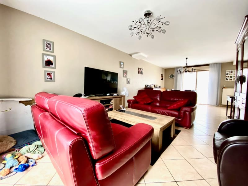 Revenda casa Briollay 265000€ - Fotografia 2