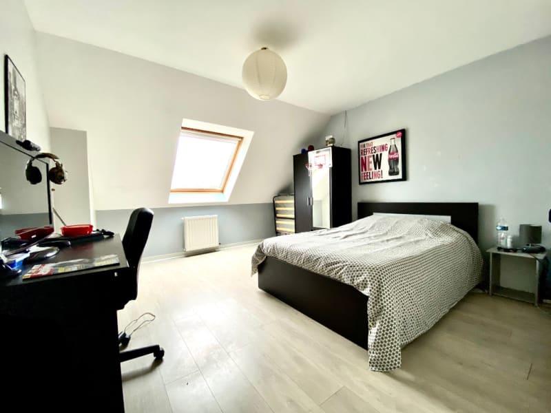 Revenda casa Briollay 265000€ - Fotografia 7