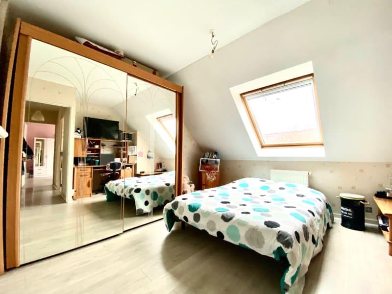 Revenda casa Briollay 265000€ - Fotografia 8