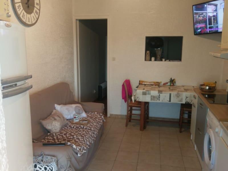 Rental apartment Marseille 16ème 475€ CC - Picture 2