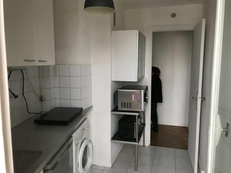 Vente appartement Boulogne billancourt 391400€ - Photo 2