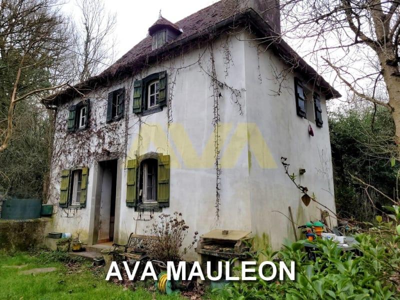 Vendita casa Mauléon-licharre 97000€ - Fotografia 1