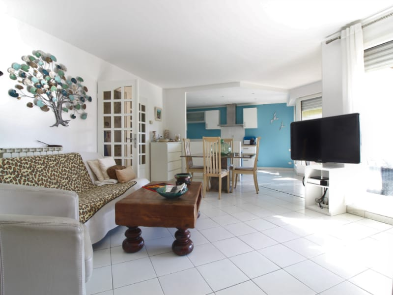 Vente appartement Hyeres 438900€ - Photo 2