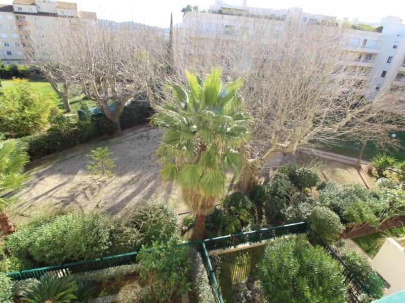 Vente appartement Hyeres 438900€ - Photo 11