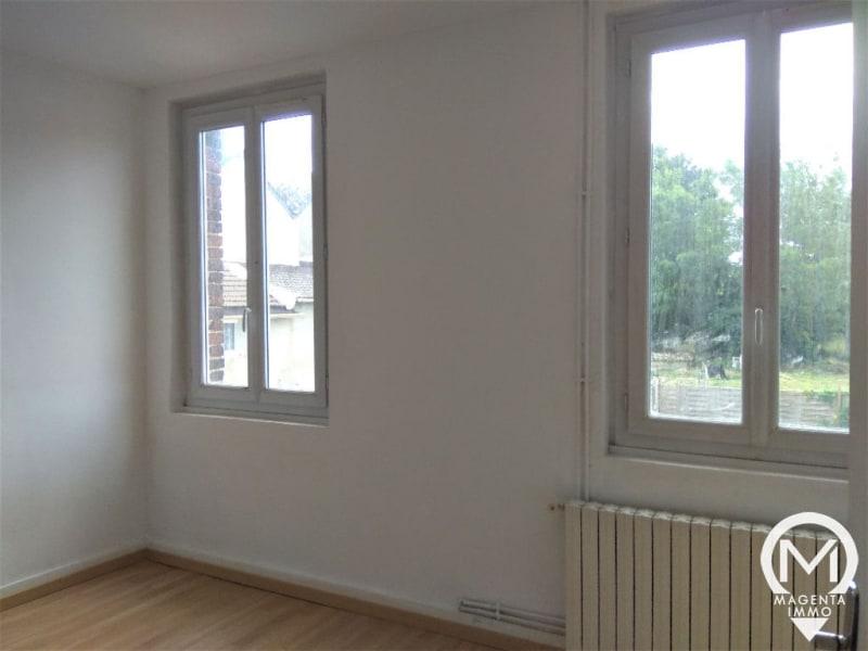Sale house / villa Le petit quevilly 109000€ - Picture 3