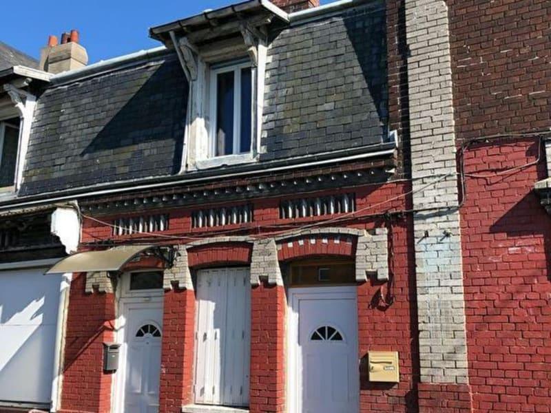 Sale house / villa Le petit quevilly 109000€ - Picture 8
