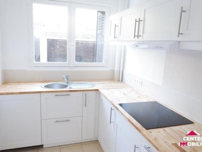 Maisons-laffitte - 3 pièce(s) - 57 m2