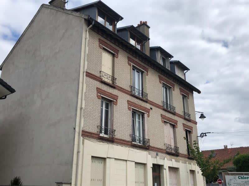 Rental apartment Maisons-alfort 850€ CC - Picture 1