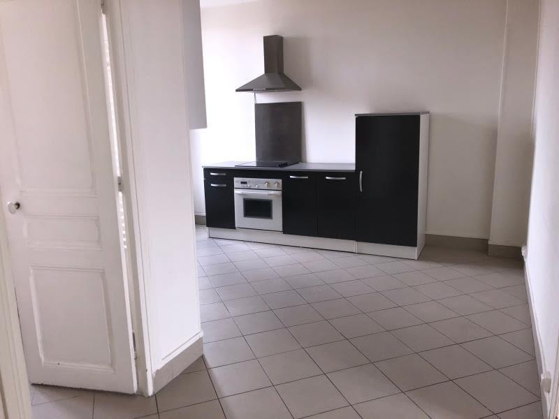 Rental apartment Maisons-alfort 850€ CC - Picture 2