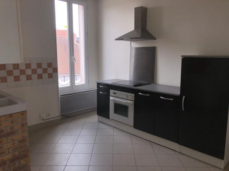 Rental apartment Maisons-alfort 850€ CC - Picture 3