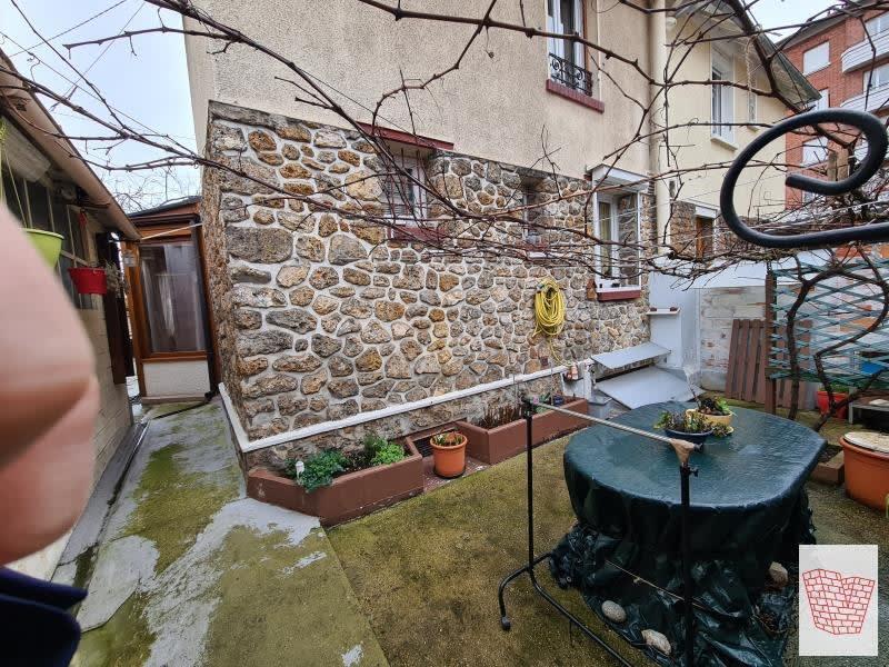 Sale house / villa Colombes 495000€ - Picture 2