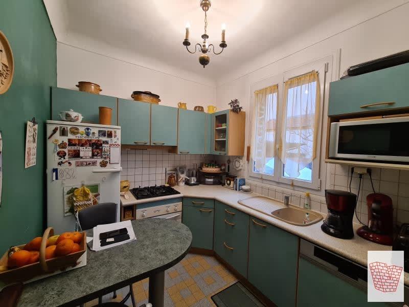 Sale house / villa Colombes 495000€ - Picture 3