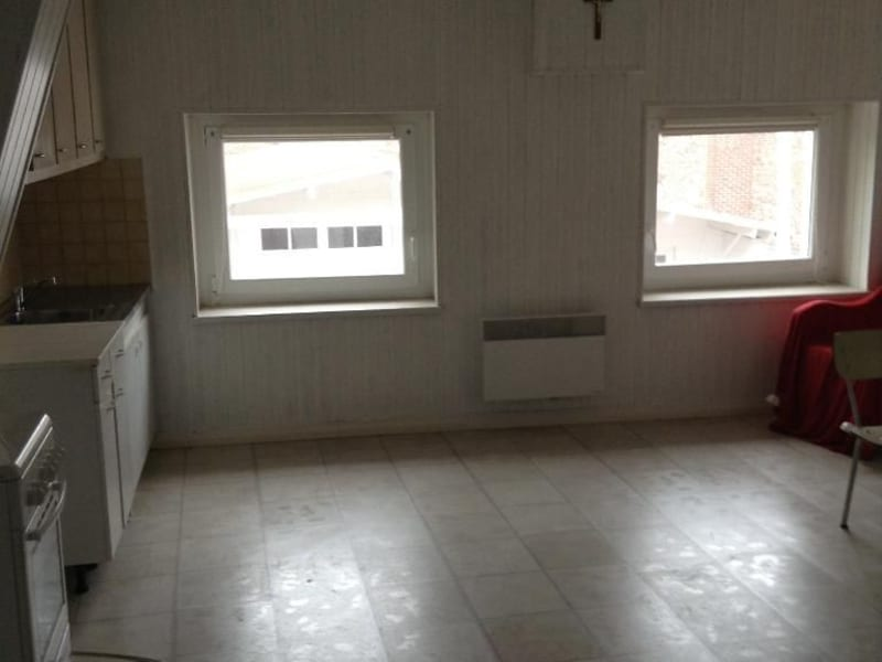Rental apartment Aire sur la lys 425€ CC - Picture 2
