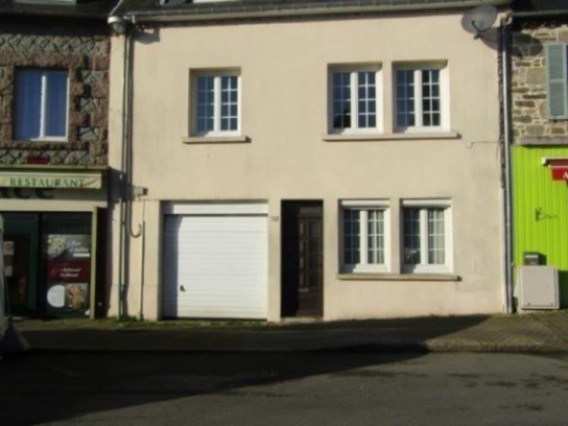 Sale house / villa Callac de bretagne 98440€ - Picture 1