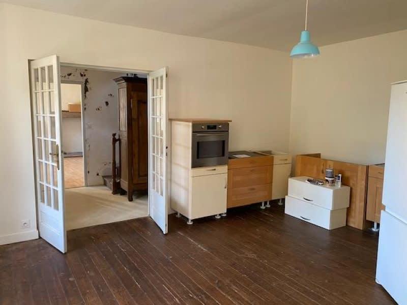 Vente maison / villa Plougasnou 145000€ - Photo 2
