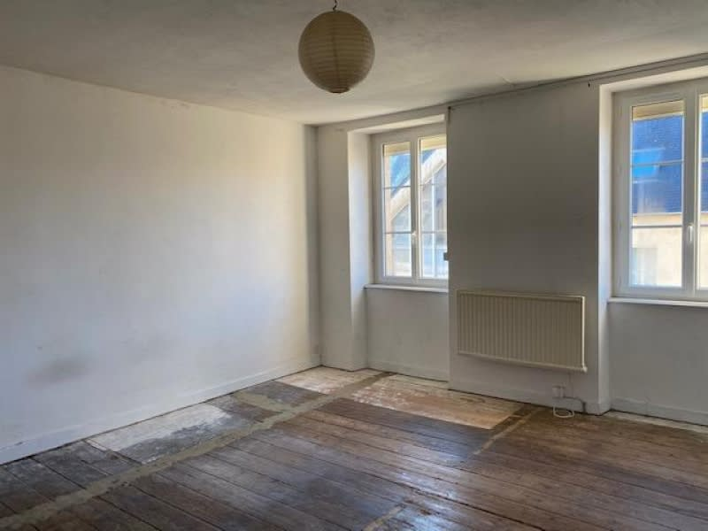 Vente maison / villa Plougasnou 145000€ - Photo 4