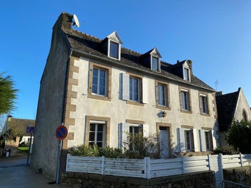 Vente maison / villa Plougasnou 145000€ - Photo 11