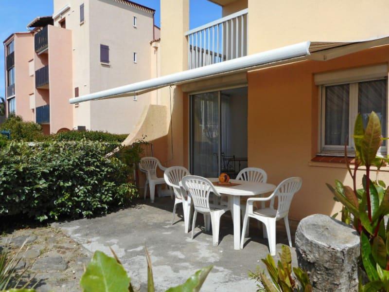 Sale apartment Argeles sur mer 117000€ - Picture 1