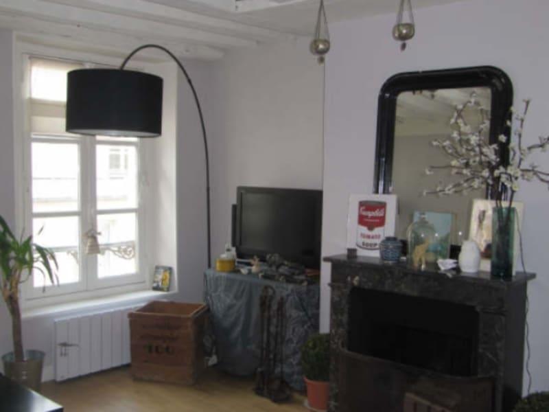 Rental apartment Versailles 1030€ CC - Picture 2
