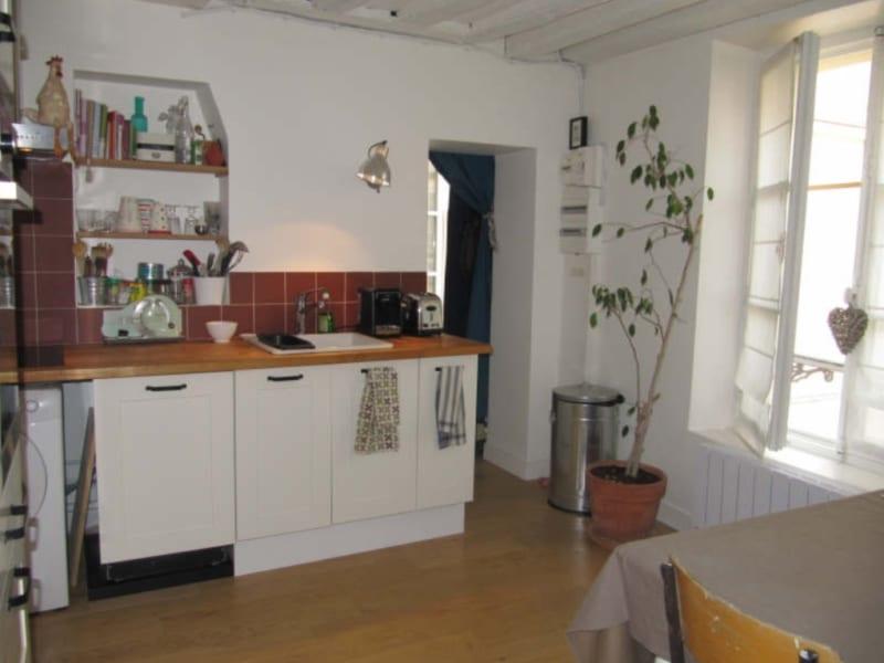 Rental apartment Versailles 1030€ CC - Picture 3