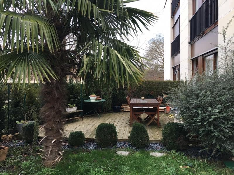 Sale apartment Le chesnay 393 000€ - Picture 2