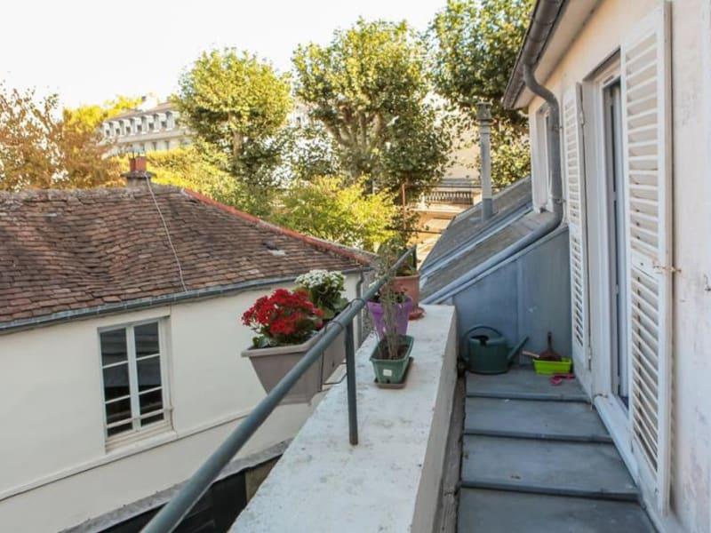 Verkauf wohnung Versailles 555000€ - Fotografie 7
