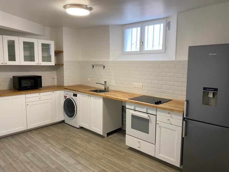 Sale apartment Versailles 1120000€ - Picture 2