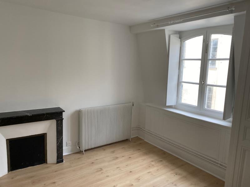 Sale apartment Versailles 1120000€ - Picture 4