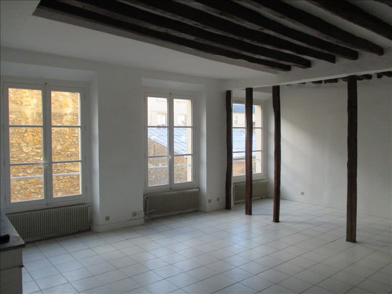 Rental apartment Versailles 1 395€ CC - Picture 1