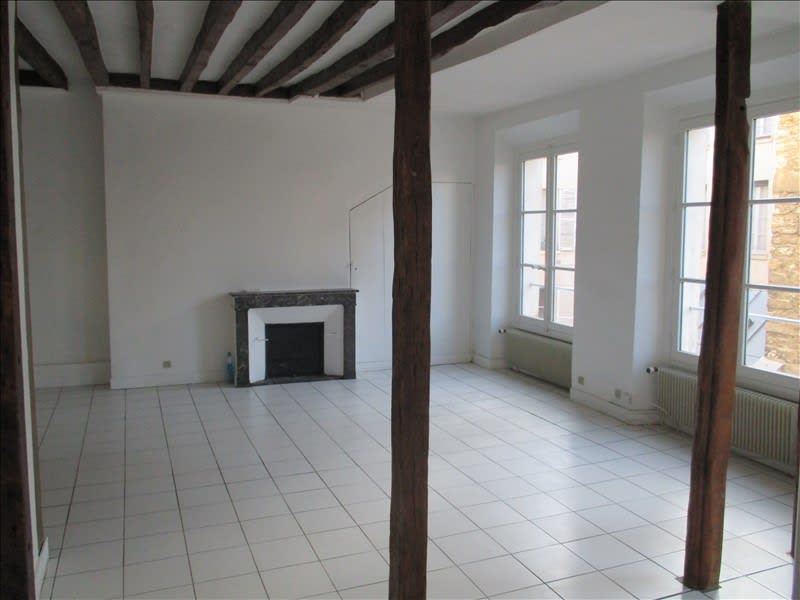 Rental apartment Versailles 1 395€ CC - Picture 2