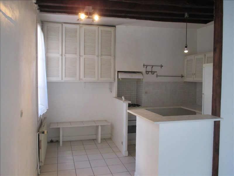 Rental apartment Versailles 1 395€ CC - Picture 3