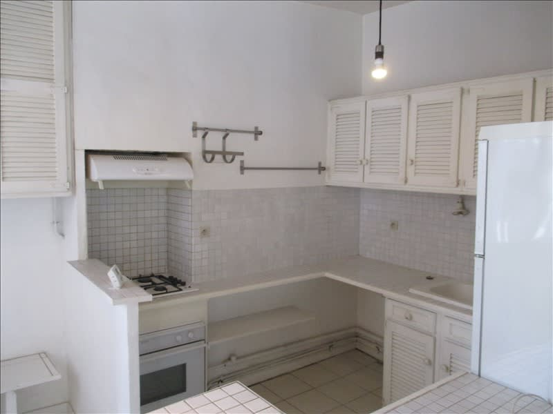 Rental apartment Versailles 1 395€ CC - Picture 4