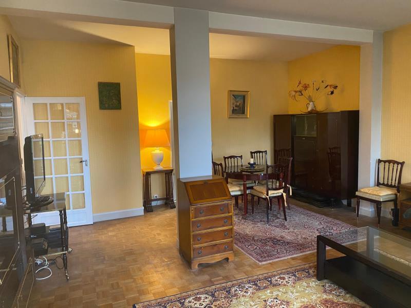 Rental apartment Versailles 1360€ CC - Picture 2