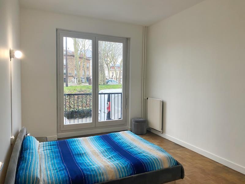 Rental apartment Versailles 1360€ CC - Picture 4