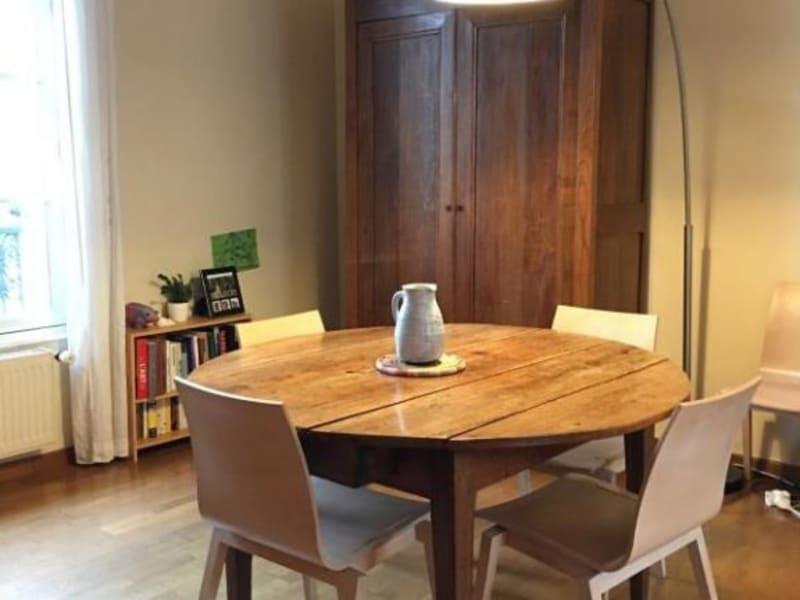 Sale apartment Versailles 670000€ - Picture 2