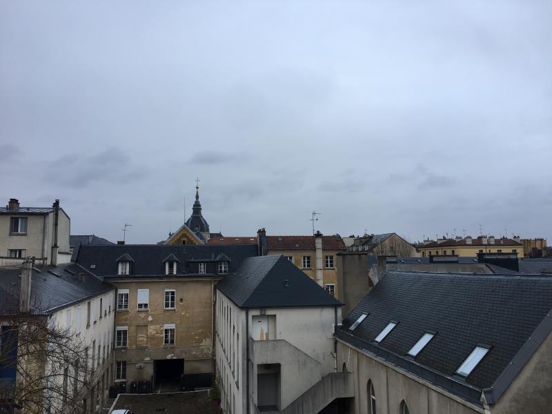 Sale apartment Versailles 670000€ - Picture 10