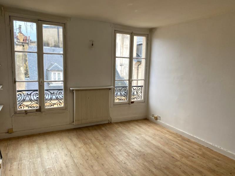Rental apartment Versailles 990€ CC - Picture 1
