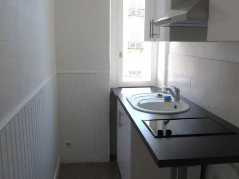 Rental apartment Versailles 955€ CC - Picture 3