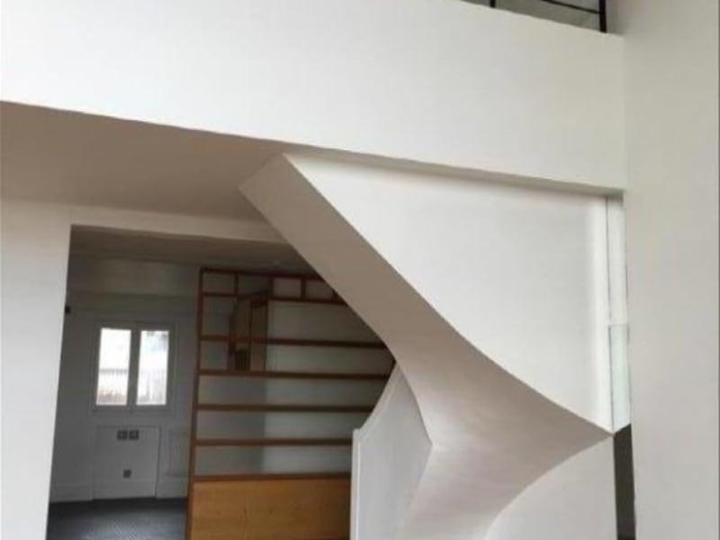 Rental apartment Saint cloud 3900€ CC - Picture 2