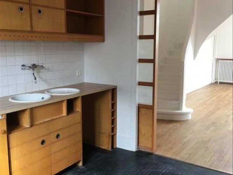 Rental apartment Saint cloud 3900€ CC - Picture 3