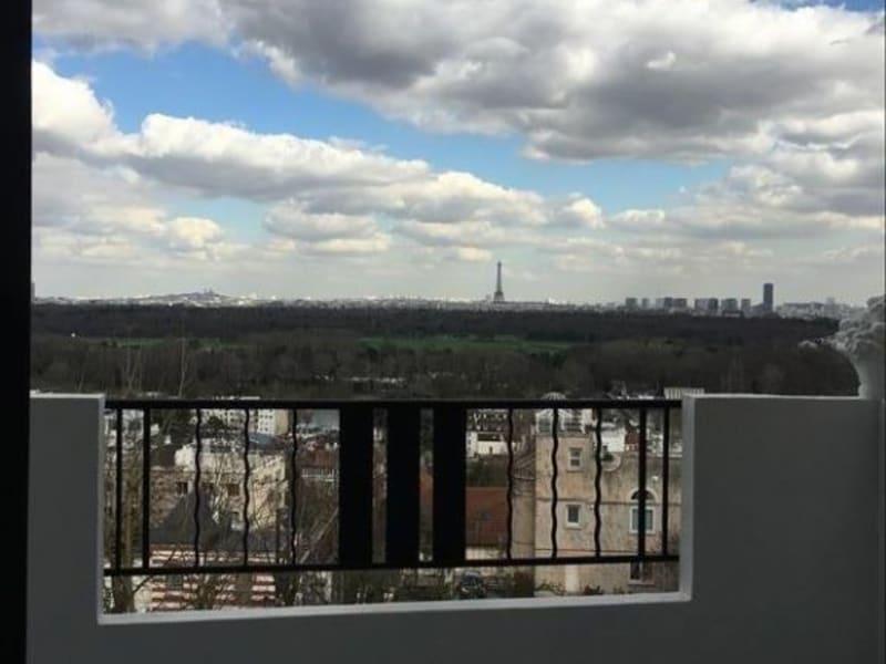 Rental apartment Saint cloud 3900€ CC - Picture 4