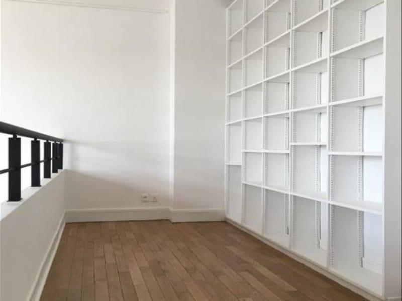 Rental apartment Saint cloud 3900€ CC - Picture 5