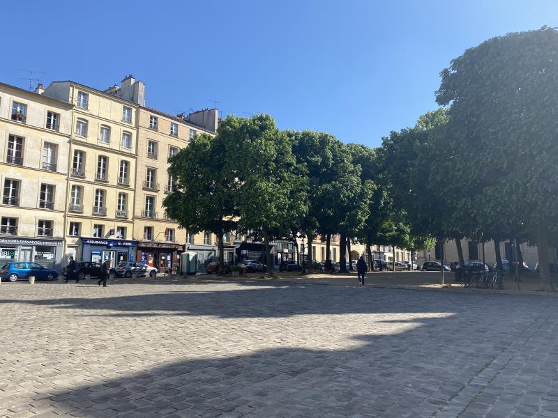 Verkauf geschäftsraum Versailles 315000€ - Fotografie 4