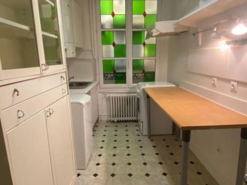Rental apartment Versailles 1510€ CC - Picture 2