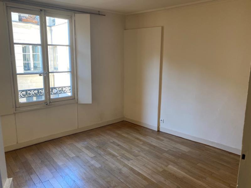 Rental apartment Versailles 1510€ CC - Picture 4