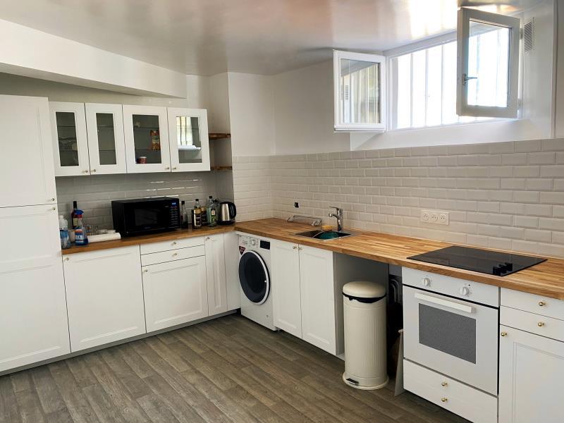 Rental apartment Versailles 2900€ CC - Picture 2