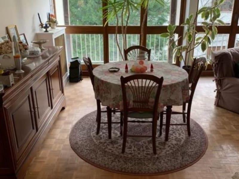 Sale apartment Versailles 640000€ - Picture 2