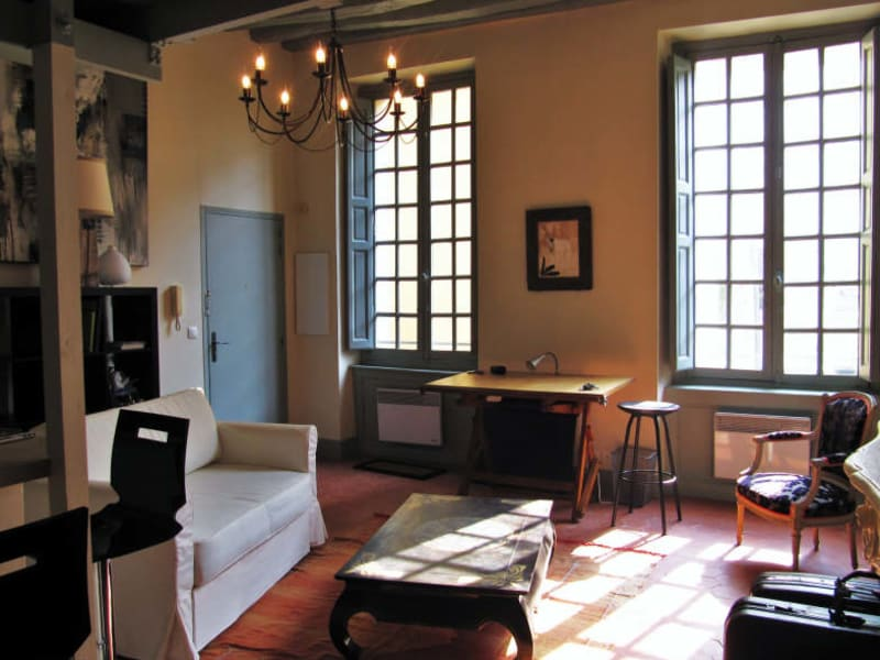 Rental apartment Versailles 950€ CC - Picture 2